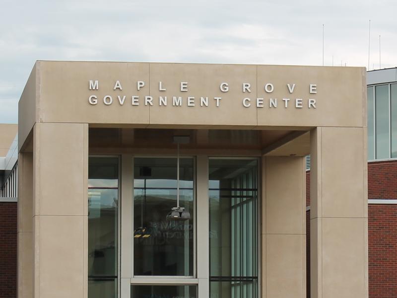 City of Maple Grove Passport Office Opens April 2 | Maple