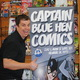 Captain Blue Hen Comics - Oct 02 2015 0237PM