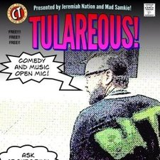 Medium tulareous comedy and music open mic sh 67