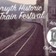The Forsyth Historic Train Festival Returning for Another Year - Sep 24 2015 0300PM