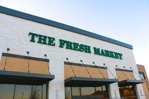 The Fresh Market Hosts Taste of the Holidays - Nov 02 2015 0819AM