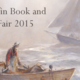At the 2015 Griffin Book and Art Fair - Oct 29 2015 0230PM