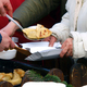 Organizations Need Help Year-round to Provide Food for Those in Need - Oct 30 2015 0308PM