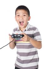 Medium videogames
