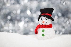 Medium snow stories