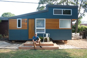 The Allure of Tiny Houses - Nov 16 2015 1152AM