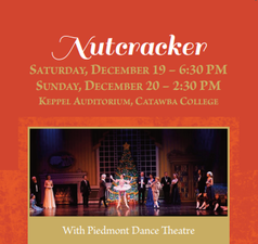 The Nutcracker - start Dec 19 2015 0630PM