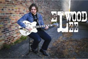 Feature Artist Elwood Lee - Nov 17 2015 1159AM