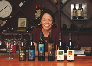 Idle Hour Oakhursts first winery is thriving - Nov 18 2015 1252PM