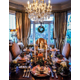 Tidings of Comfort and Joy: The Holiday Tour of Homes