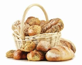 Bread-making Ideas for the Coming Holidays - Nov 26 2015 1204PM