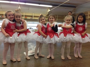 2014 Concord Dance Academy Holiday Spectacular Gallery Extra - Dec 06 2015 1149PM