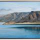 "Castaic Lake; 20""x24"""