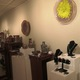Bookplace in Oxford is hosting a show of ceramics glass and jewelry for the holidays