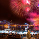There will be fireworks at Penns Landing at 6 pm and midnight on Dec 31