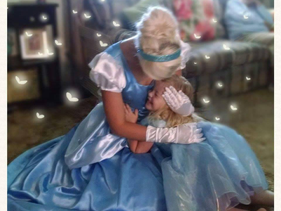 Cinderella 20princess 20party 20characters 20redding 20ca