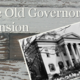Georgia History Matt Davis on The Old Governors Mansion - Jan 04 2016 0230PM