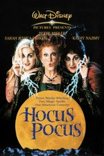 Modern Classic Film Hocus Pocus - start Oct 20 2016 0600PM