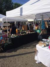 The Looking Glass Crafters Fair - start Mar 19 2016 1000AM
