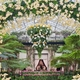 An orchid archway is part of the Orchid Extravaganza running through March 27 at Longwood Gardens