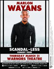Medium marlon 20wayans