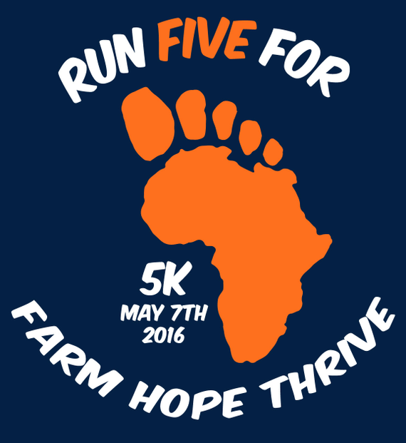 Run five for fht 5k 1 001