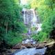 Amicaloia Falls. Photo courtesy of Georgia Department of Natural Resources.