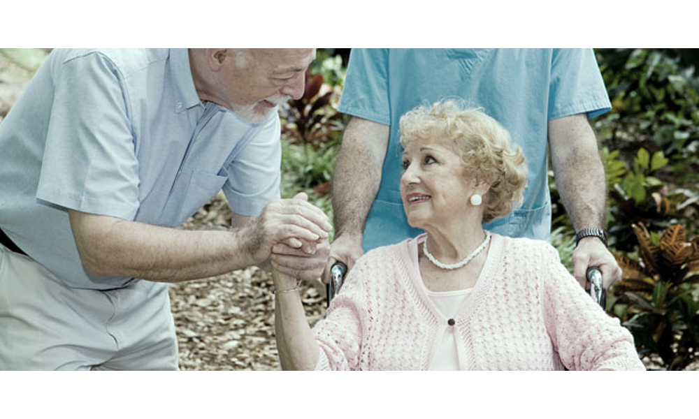Nv assisted living nursing home coverage clark county