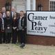 Entrepreneur Focus Cramer  Peavy Attorneys at Law - Mar 01 2016 0100PM