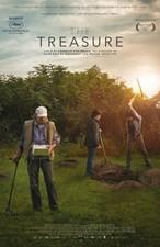 Medium the treasure poster web 275x425