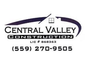 Central Valley Construction - Fresno CA