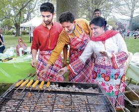 Medium multiculturalfestival