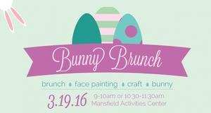 Bunny Brunch - start Mar 19 2016 0900AM