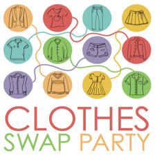 Community Swap Meet - start Mar 12 2016 1200PM