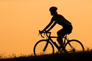 Medium cycling