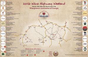 Medium 2016 wine highway weekend