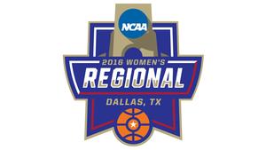 NCAA Womens Basketball Regional  - start Mar 26 2016 0130PM