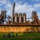 Rivers of Steel, Photo by: Adam Piscitelli