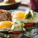 Power Breakfast Sandwich - 03242016 0800AM
