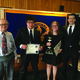 Vincentian Academy Students Earn First Places at PJAS Competition