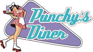Medium punchys