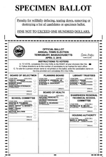 Results for Election 2016 | Your Tewksbury Today