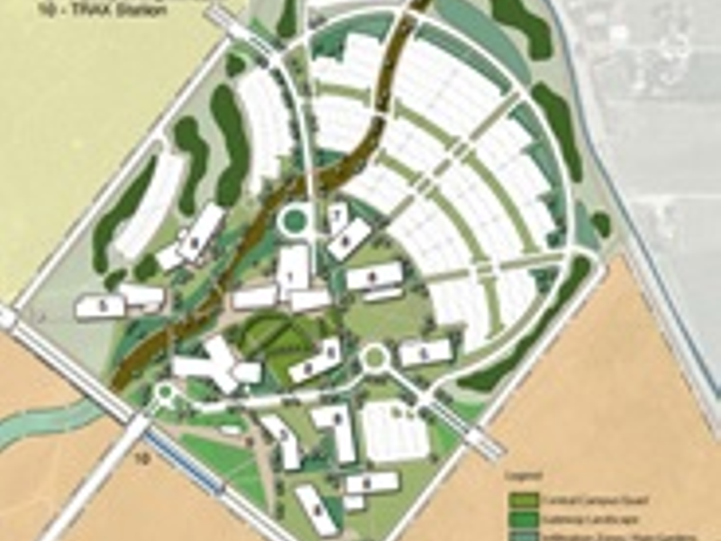 Joint College Campus May Come To Herriman South Valley Journal