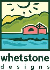Medium wd stacked flat logo
