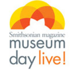 Medium museum day live 12 logo