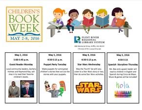 Medium children s 20book 20week