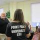 Point Park University CSI camp