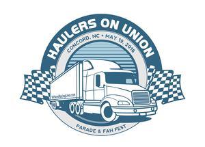 Haulers on Union - start May 19 2016 0600PM