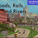 Roads Rails and Rivers a Symposium on Travel at the Georgia Archives - Apr 18 2016 0300PM