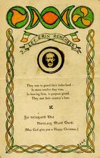 Medium irish